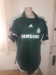 Camisa futebol palmeiras