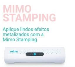 Impressora  mimo stamping