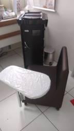 Cadeira manicure