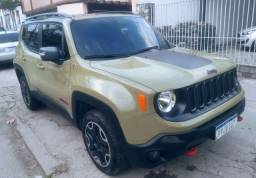 Jeep Renegade 4x4 Diesel 2016