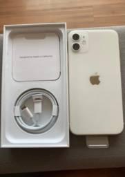 Troco iPhone 11 128gb NF e garantia