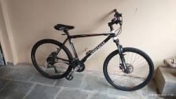 Bicicleta venzo 27 marchas aro 26