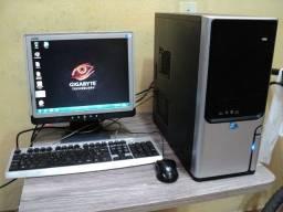 Intel® Core?2 Duo E7500? 2.93GHz + Monitor