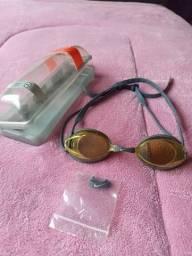 Título do anúncio: Óculos de Natação Nike Remora Mirror