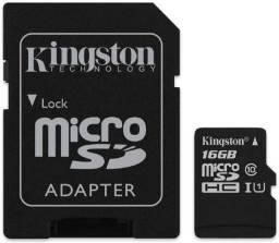Título do anúncio: Cartão de memória 16GB
