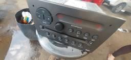 Radio original vectra gtx.elite.gt
