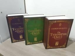 Trilogia de Spurgeon
