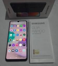 Troco Samsung Galaxy A32 Zerado Na Caixa Completo (LEIA TODO O ANÚNCIO)