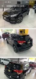 Honda HR-V EX cvt 1.8 I- Flex- 2018