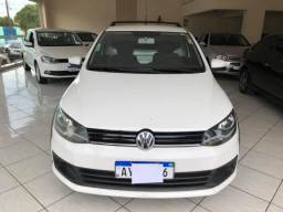 Volkswagen Saveiro 1.6 cs 2014