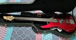 R$1.100,00 - Vendo Contra Baixo Yamaha RBX-170 com Case.