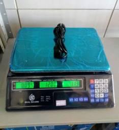 Título do anúncio: Balança digital 40kg-entregamos a domicílio/varejo e atacado