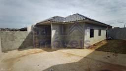 Título do anúncio: Casa para Venda em Ponta Grossa, LAGOA DOURADA, 2 dormitórios, 1 banheiro, 3 vagas