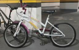 Título do anúncio: Bicicleta Verden Breeze aro 20 pouco usada
