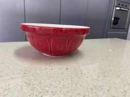 Bow de cerâmica