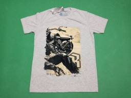 Título do anúncio: Camisa original Old Rules tamanho M