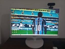 Monitor Philis 21,5' Full HD