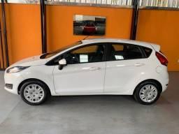 Ford - Fiesta 1.5 16V Flex Mec. 5p