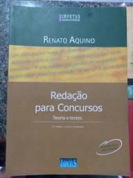 4 livros de português em bom estado.