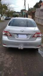 Vendo Corolla 2013
