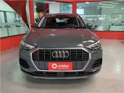 Audi Q3 1.4 TFSI flex Prestige S Tronic