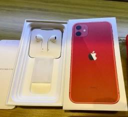 Título do anúncio: iPhone 11 -128GB (Na Garantia)