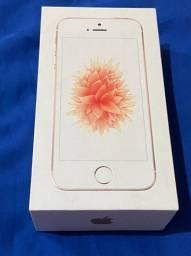 Caixa iPhone SE 1