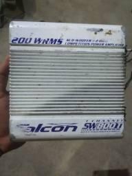 Módulo Falcon 200wrms