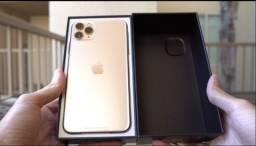 Manaus -Iphone 11 (Dourado) Pro Max 64 gigas