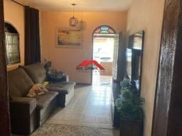 *AA* Casa de 3 quartos em Unamar pronta para morar,  Rua pública. (Cód: EM3797)