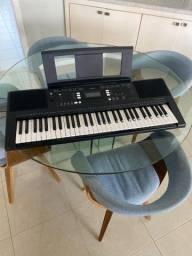 Piano Yamaha PSR- E343