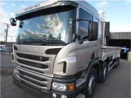 Caminhão Scania p310 bitruck 2019 completo