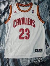 Regata NBA Cavaliers Lebron James original adidas