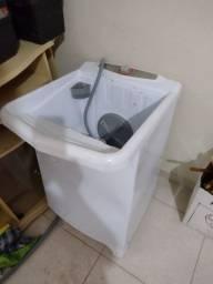 Tanquinho de lavar roupa 110v entrego