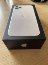 IPhone 11 Pro Max 256Gb Branco Perfeito