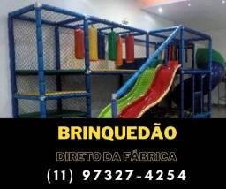 Playkid Buffet - Preço de Fábrica - Playground