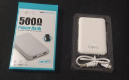 Bateria portátil 5000 INOVA