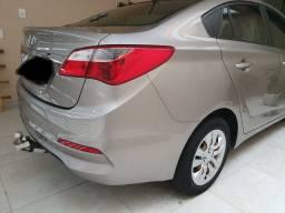 Hyundai HB20S conf plus