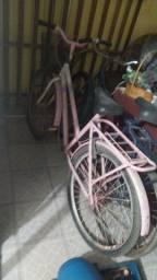 Troco essa duas bicicletas