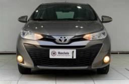 Toyota Yaris 1.3 multidrive flex