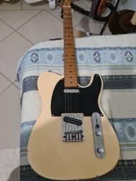 Guitarra Telecaster Legend captação Malagoli