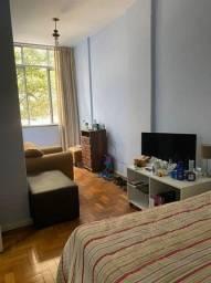 SSJ00A-Apartamento com 2 Quartos e 1 banheiro à Venda, 77 m² por R$ 330.000
