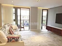 Apartamento à venda, 3 quartos, 1 suíte, 2 vagas, Flamengo - RIO DE JANEIRO/RJ