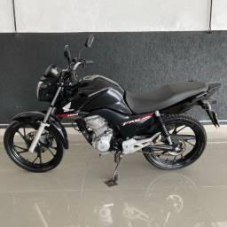 Título do anúncio: Honda CG 160 Fan 2019