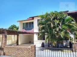 Fortaleza - Casa de Condomínio - Cidade dos Funcionários