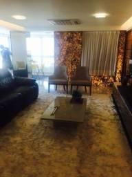 T.F Apartamento Alto Padrão com 4 suítes no Miramar