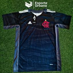 Camisa do flamengo goleiro 21