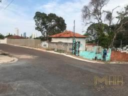 Terreno em rua - Bairro Santa Helena em Cuiabá