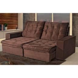 *** sofa 200m de comp.  frete gratis