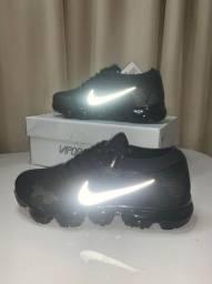 Tênis Nike Vapormax Camuflado Refletivo